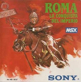 Roma: La Conquista del Imperio