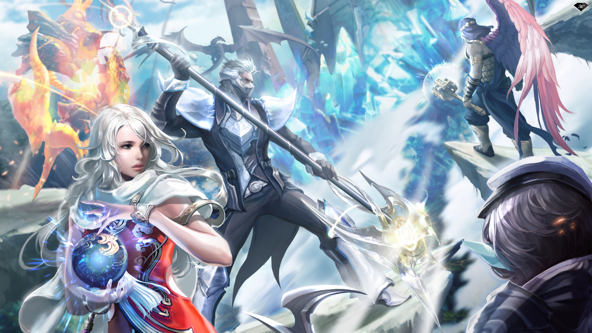 Aion The Tower Of Eternity Details Launchbox Games Database