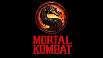 Mortal Kombat 3 - Fanart - Background