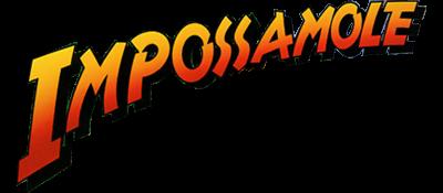 Impossamole - Clear Logo