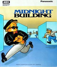 Midnight Building