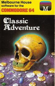 Classic Adventure