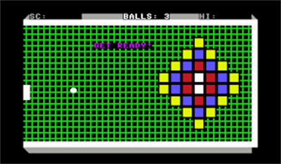 128Crush - Screenshot - Gameplay