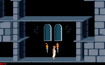 4D Prince of Persia - Screenshot - Gameplay
