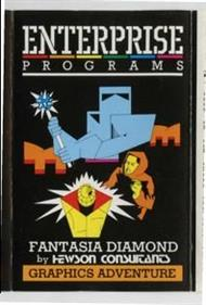 Fantasia Diamond