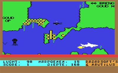 Nautilus - Screenshot - Gameplay