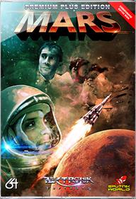 MARS (Psytronik Software)