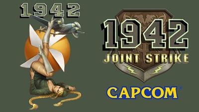 1942 - Fanart - Background