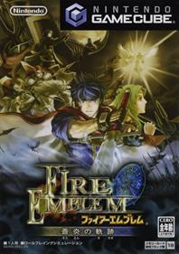Fire Emblem: Path of Radiance - Box - Front