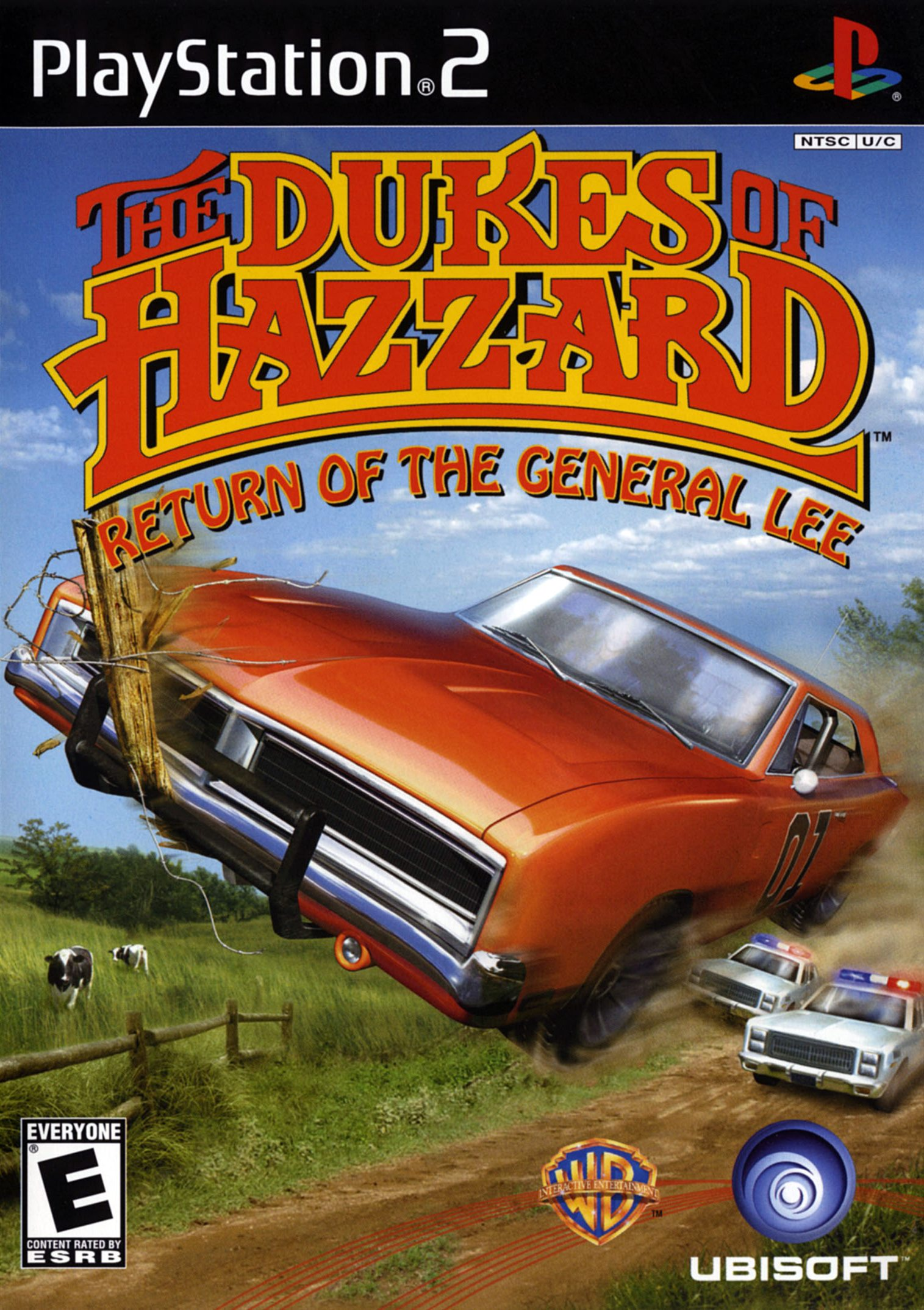 The Dukes of Hazzard: Racing for Home (Game) - Giant Bomb