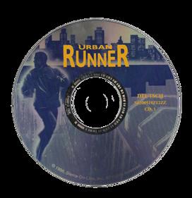 Urban Runner - Disc
