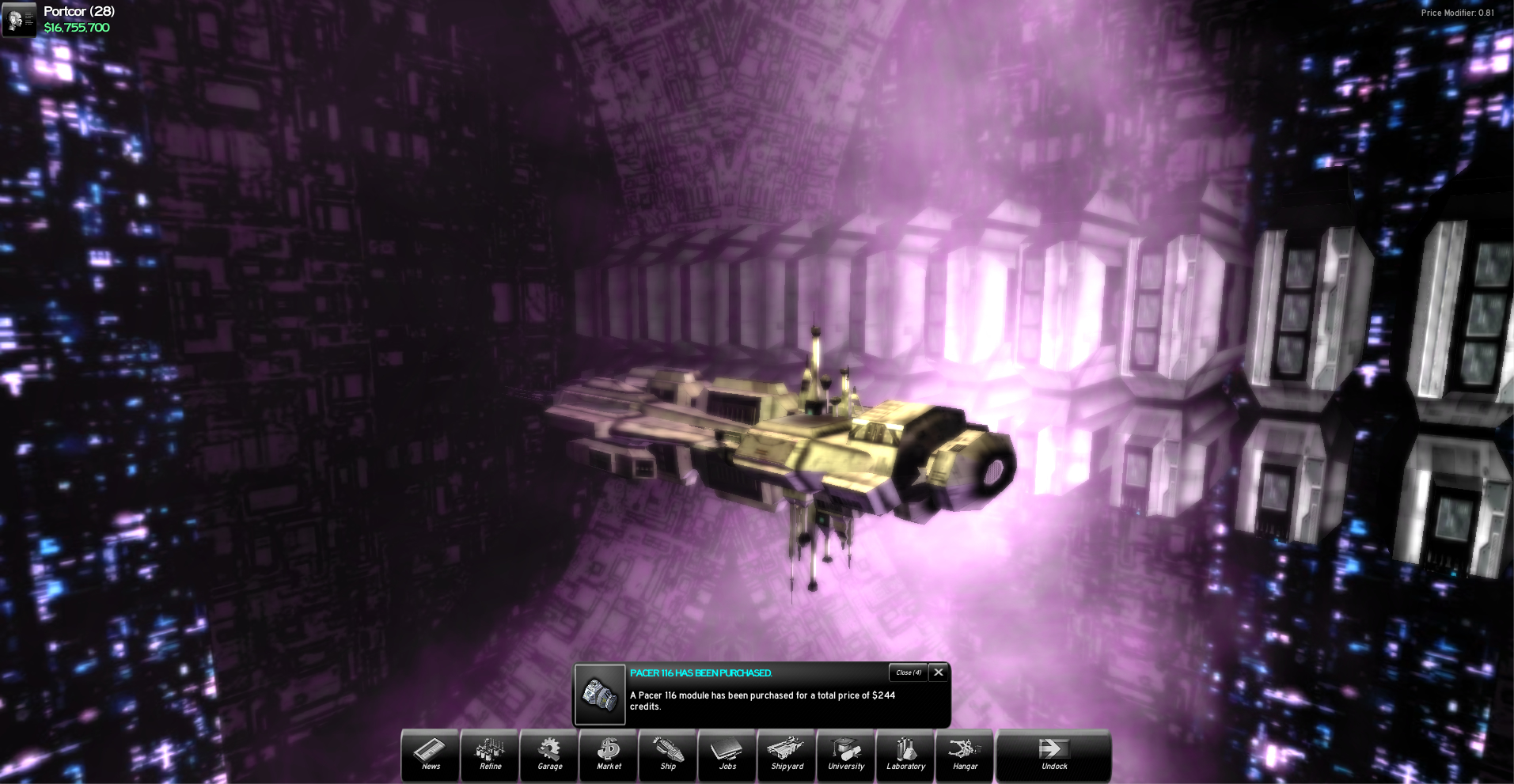 astrox hostile space excavation details launchbox games database