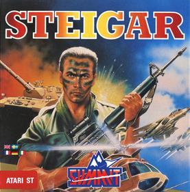 Steigar