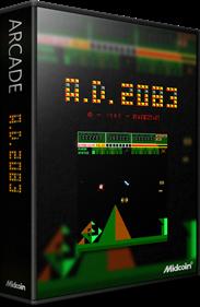 A.D. 2083 - Box - 3D
