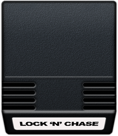 Lock 'n' Chase - Cart - Front