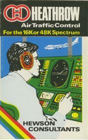 Heathrow Air Traffic Control