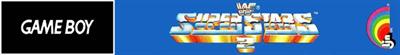 WWF Superstars 2 - Banner