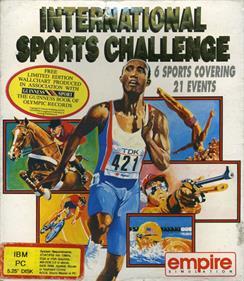 International Sports Challenge