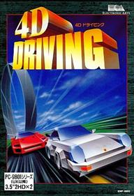 4D Driving
