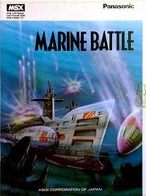 Marine Battle