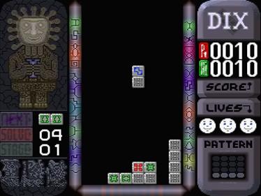 DIX - Screenshot - Gameplay