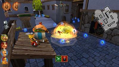 Astérix & Obélix XXL 2: Mission Wifix - Screenshot - Gameplay