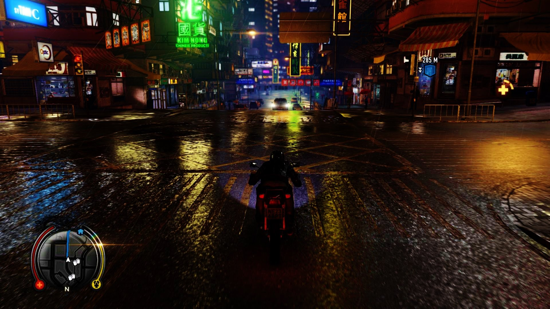 Sleeping Dogs Definitive Edition Details Launchbox