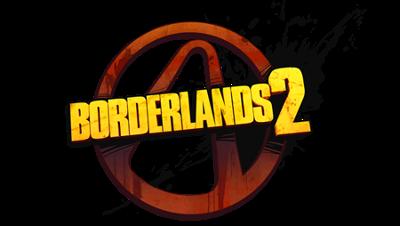 Borderlands 2 - Clear Logo