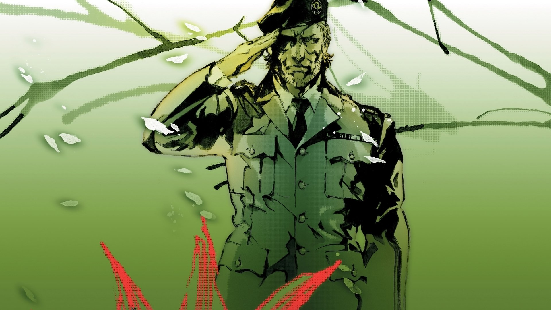 Image result for Metal Gear Solid 3 snake eater 1920x1080 boxart