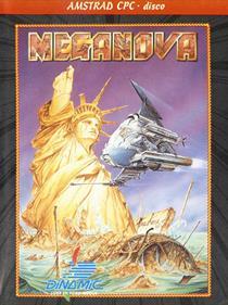 Meganova: The Weapon
