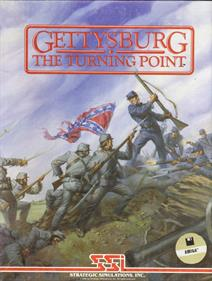 Gettysburg: The Turning Point