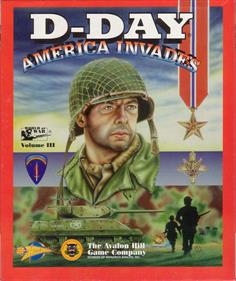 D-Day: America Invades