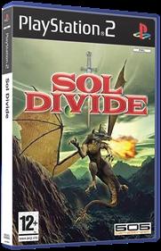 Sol Divide - Box - 3D