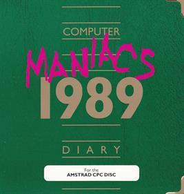 Computer Maniac's 1989 Diary