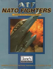 Jane's Combat Simulations: Advanced Tactical Fighters - Nato Fighters