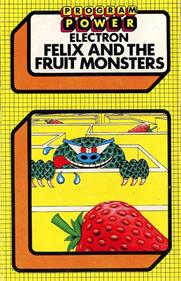 Felix and the Fruit Monsters
