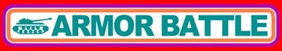 Armor Battle - Banner