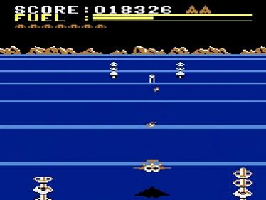 Buck Rogers: Planet of Zoom - Screenshot - Gameplay