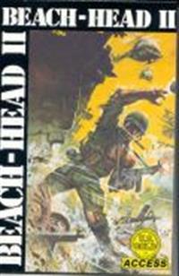 Beach-Head II: The Dictator Strikes Back