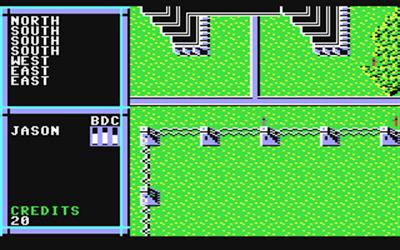BattleTech: The Crescent Hawk's Inception - Screenshot - Gameplay