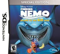 Finding Nemo: Escape to the Big Blue: Special Edition