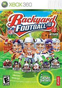 Backyard Football '10