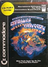 Scott Adams' Classic Adventure #6: Strange Odyssey