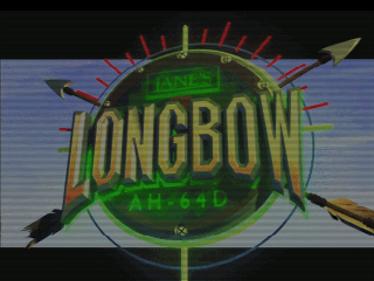 Jane's Combat Simulations: AH-64D Longbow - Screenshot - Game Title