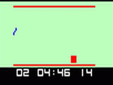 Videocart-2: Desert Fox & Shooting Gallery - Screenshot - Gameplay