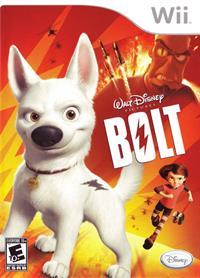 Disney's Bolt