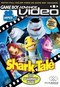Game Boy Advance Video: DreamWorks Shark Tale