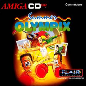 Summer Olympix