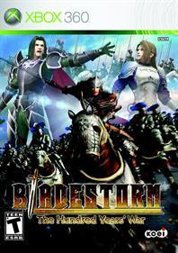 Bladestorm The Hundred Years' War