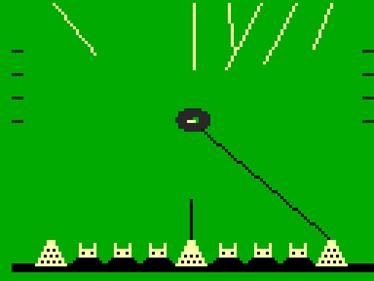 Missile Base - Screenshot - Gameplay